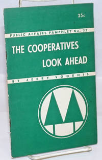 The Cooperatives Look Ahead