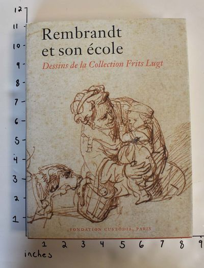 Paris: Fondation Custodia, 1997. Hardcover. Fine/VG+, the only