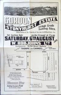 image of Gordon Stonhurst Estate