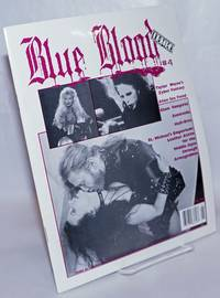 image of Blue Blood vol. 2, #1,whole #4