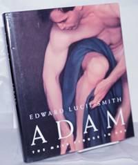 image of Adam; the male figure in art