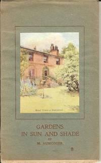 Gardens in Sun and Shade (Fleur-de-Lys Booklet No. 1)