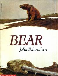 Bear by  John Schoenherr - Paperback - First Edition - from Tulsabookfinder and Biblio.com