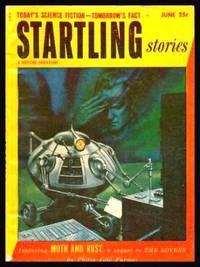 image of STARTLING STORIES -  Volume 30, number 2 - June 1953