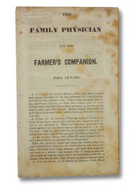 The Family Physician and the Farmer's Companion