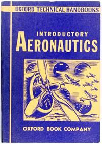 Introductory Aeronautics (Oxford Technical Handbooks)