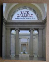 Tate Gallery: An Illustrated Companion.