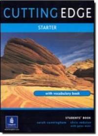 Cutting Edge Starter Student Book