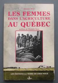 image of Les femmes dans l'agriculture au Québec