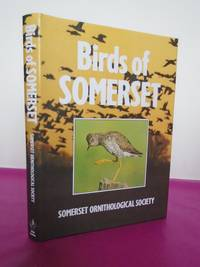 BIRDS OF SOMERSET