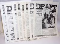 image of The Anti draft [eight issues]