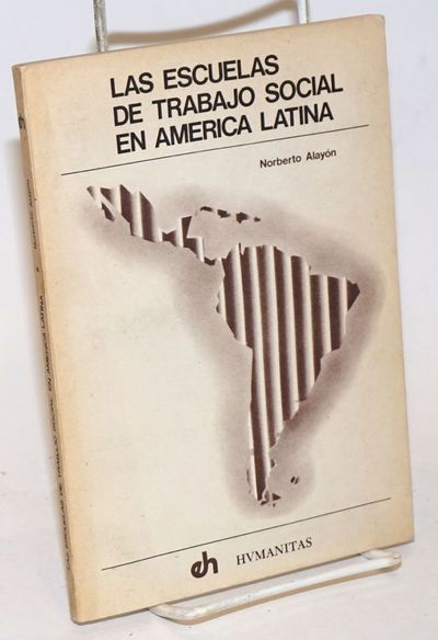 Buenos Aires: Editorial Humanitas, 1982. Paperback. 126p., text in Spanish, charts, tables, wraps wo...