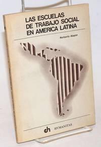 image of Las Escuelas de Trabajo Social en America Latina