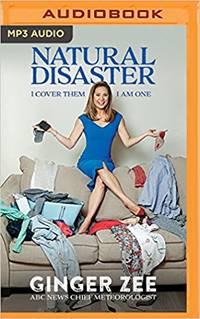 Natural Disaster MP3 CD – Audiobook, MP3 Audio, Unabridged