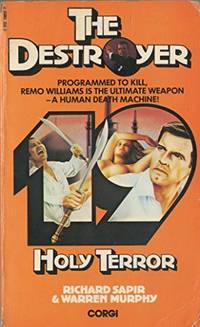 The Destroyer : Holy Terror