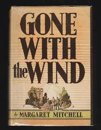 image of Gone with the Wind  [June Printing with Original Brick from Loew's Grand Theatre - Site of the Film's Premiere in Atlanta]