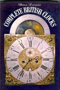 Complete British Clocks [SIGNED & WITH BOOKMARK ]