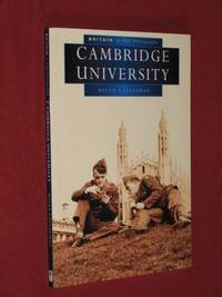 Britain in Old Photographs: Cambridge University