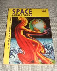 image of Space Science Fiction for May, 1953  Volume 1 Number  6