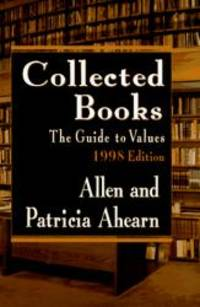Collected Books by Allen Ahearn - 1997-01-05 - from Books Express (SKU: 0399142797n)