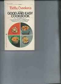 Betty Cocker's Good and Easy Cookbook