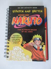 Naruto;Scratch & Sketch