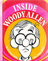 Inside Woody Allen. Selections from the Comic Strip