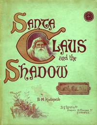 image of Santa Claus and the Shadow