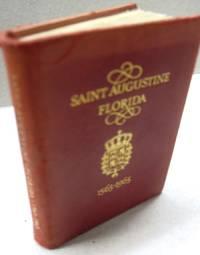 image of Saint Augustine Florida  1565-1965