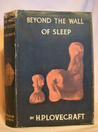 BEYOND THE WALL OF SLEEP.