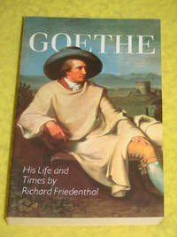 image of Goethe, His Life and Times