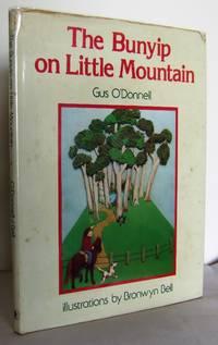 The Bunyip on Little Mountain