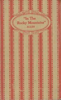 In the Rocky Mountains (Lewis and Clarke)