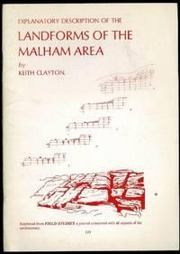 image of Explanatory Description of the Landforms of the Malham Area