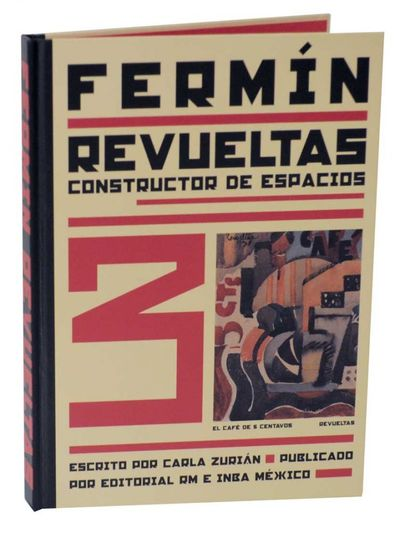 Mexico: Editorial RM, 2002. First edition. Hardcover. Text in Spanish. A lovely monograph on the ava...