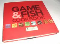 Game & Fish Cookbook