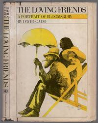 image of The Loving Friends: A Portrait of Bloomsbury