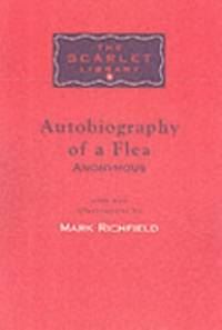 image of Autobiography of a Flea