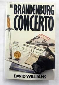 The Brandenburg Concerto