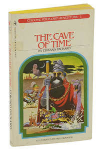 The Cave of Time (Choose Your Own Adventure #1)