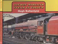 London Midland Steam in Colour.