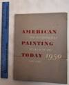 View Image 1 of 3 for American Painting Today, 1950: A National Competitive Exhibition Inventory #181426