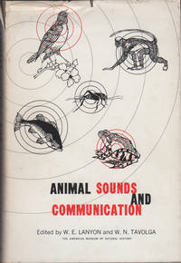 Animal Sounds and Communication