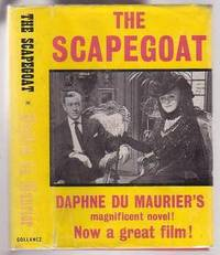 image of The Scapegoat