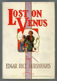 image of LOST ON VENUS ..