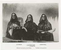 image of The Mask [Eyes of Hell] (Original photograph from the 1971 re-release of the 1961 film)