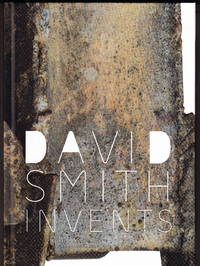 image of David Smith Invents