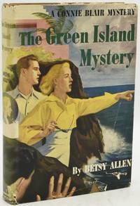 THE GREEN ISLAND MYSTERY. A CONNIE BLAIR MYSTERY