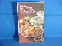 Barbara Cartland's Health Food Cookery Book