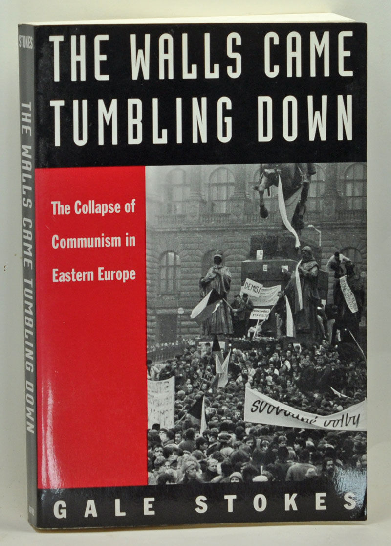 the collapse of communism in eastern europe The story of communism's rise and fall in eastern europe is a tale of two  revolutions.